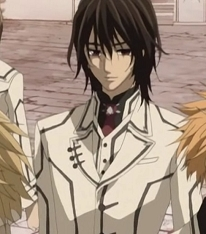 Vampire Knight wolpeyper probably with anime entitled Kuran Kaname