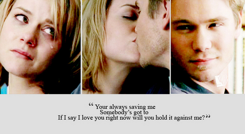 LP Quotes - one-tree-hill-quotes Photo