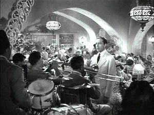 Casablanca wallpaper containing a drummer entitled La Marseille