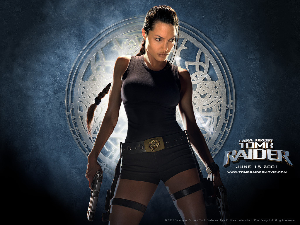 Lara Croft Images Lara Croft Hd Wallpaper And Background