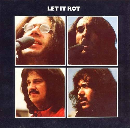 Let It Rot