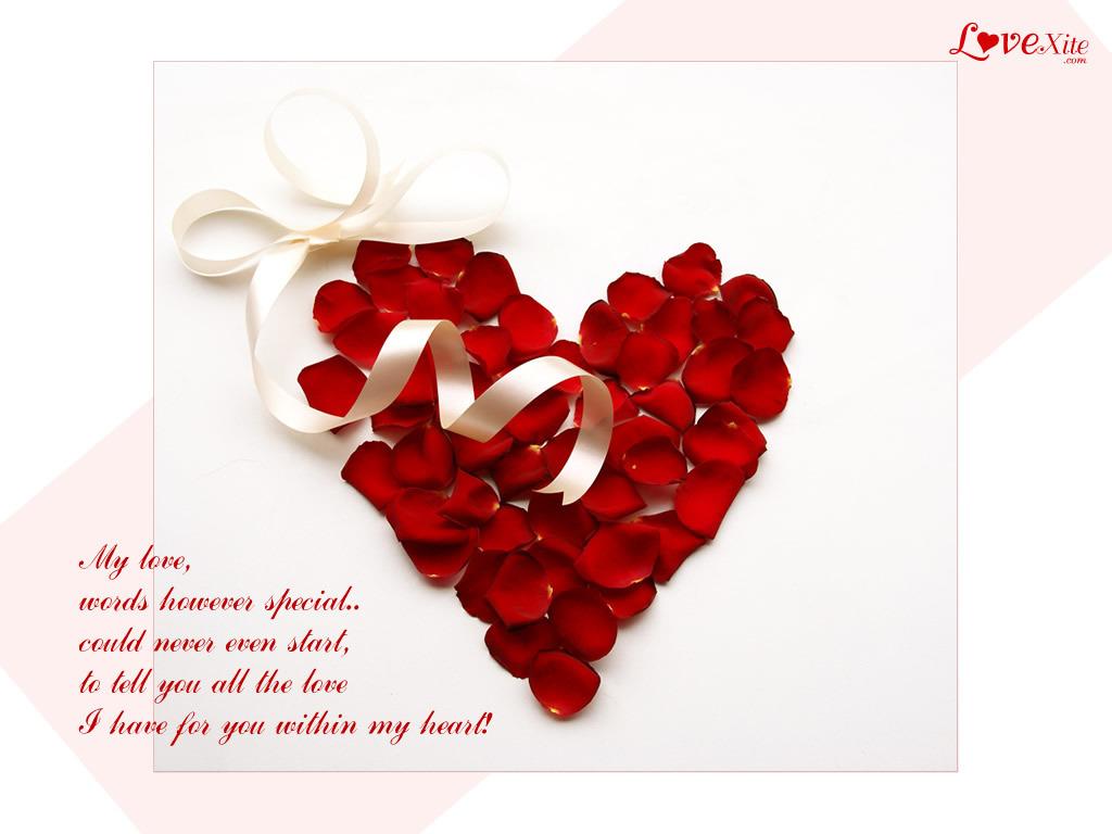 Love Wallpaper - Love Wallpaper (1370468) - Fanpop