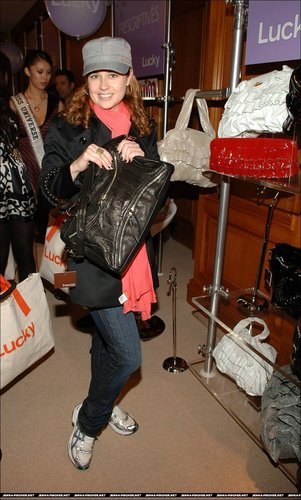Lucky Club Gifting Suite