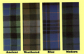 MACKAY TARTAN - kilts photo