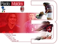 Maldini profile wallpaper - paolo-maldini wallpaper