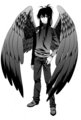 Manga Fang :D - maximum-ride fan art