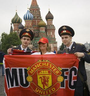 Manchester United achtergrond entitled Manu pics