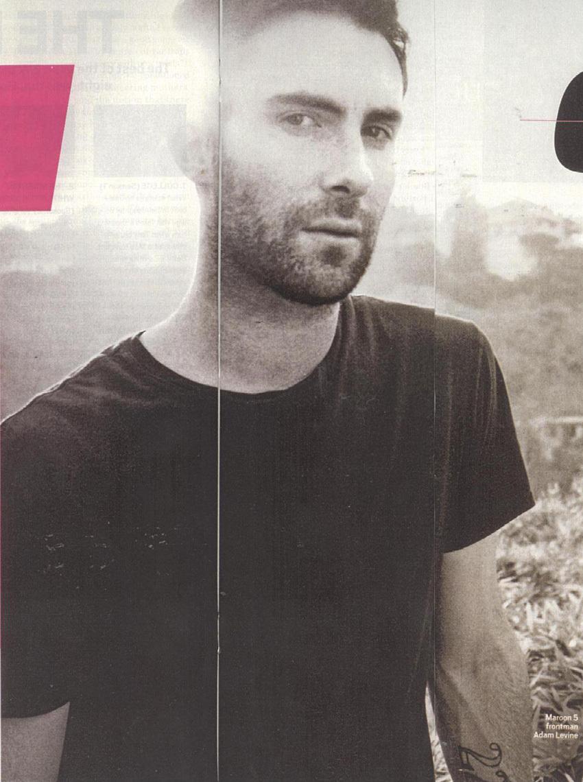 Maroon 5 - Maroon 5 Photo (1363004) - Fanpop