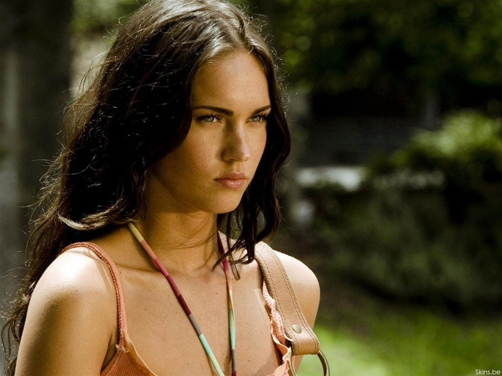 Megan Fox - Picture Colection