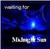 Midnight Sun 사진 called Midnight Sun