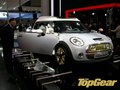 Mini Clubman - top-gear photo