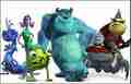 Monsters, Inc. - monsters-inc photo