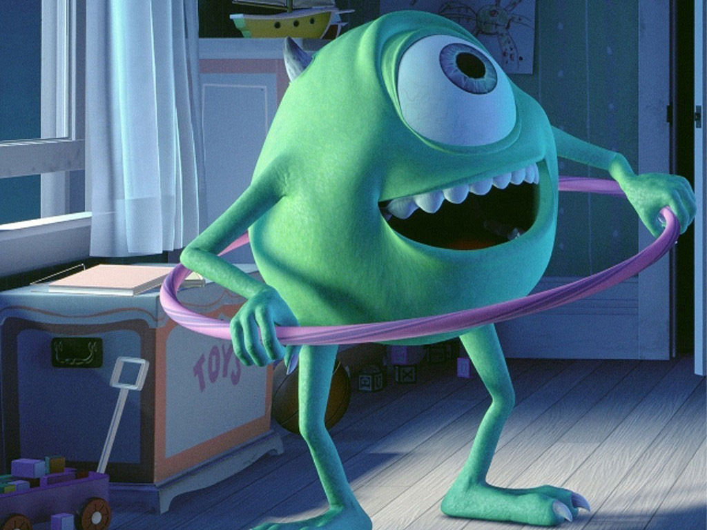 monsters inc images monsters inc wallpaper hd