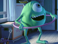 Monsters, Inc. hình nền