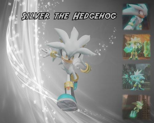 My Made Silver fond d'écran