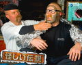 Mythbusters - mythbusters wallpaper