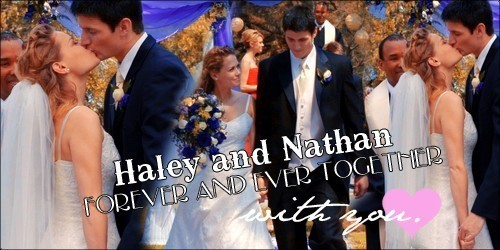 naley A&F
