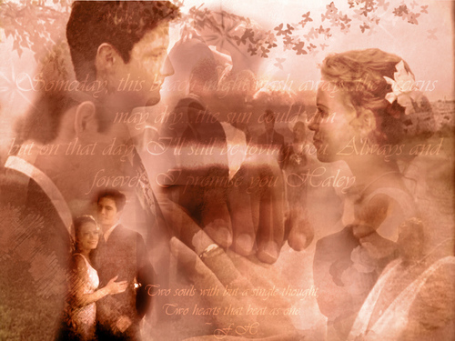 Naley=True Love <3