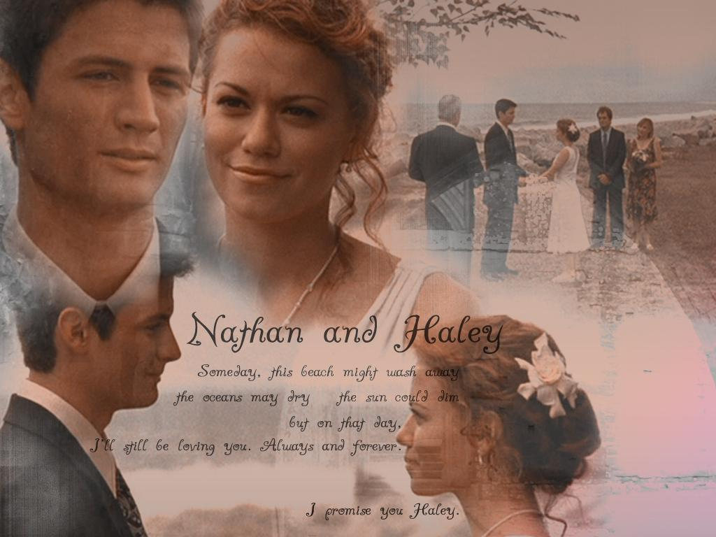 One Tree Hill Quotes Images Naley HD Wallpaper And Background Photos 1308880