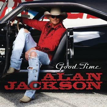 New album! Goodtime