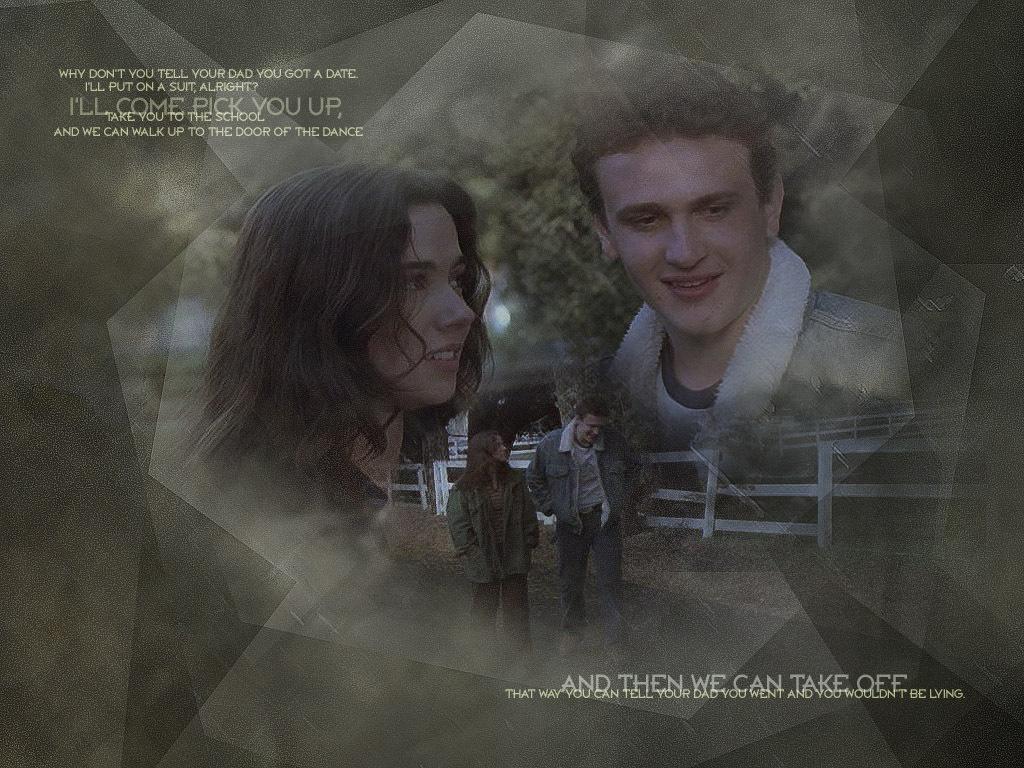 Nick & Lindsay