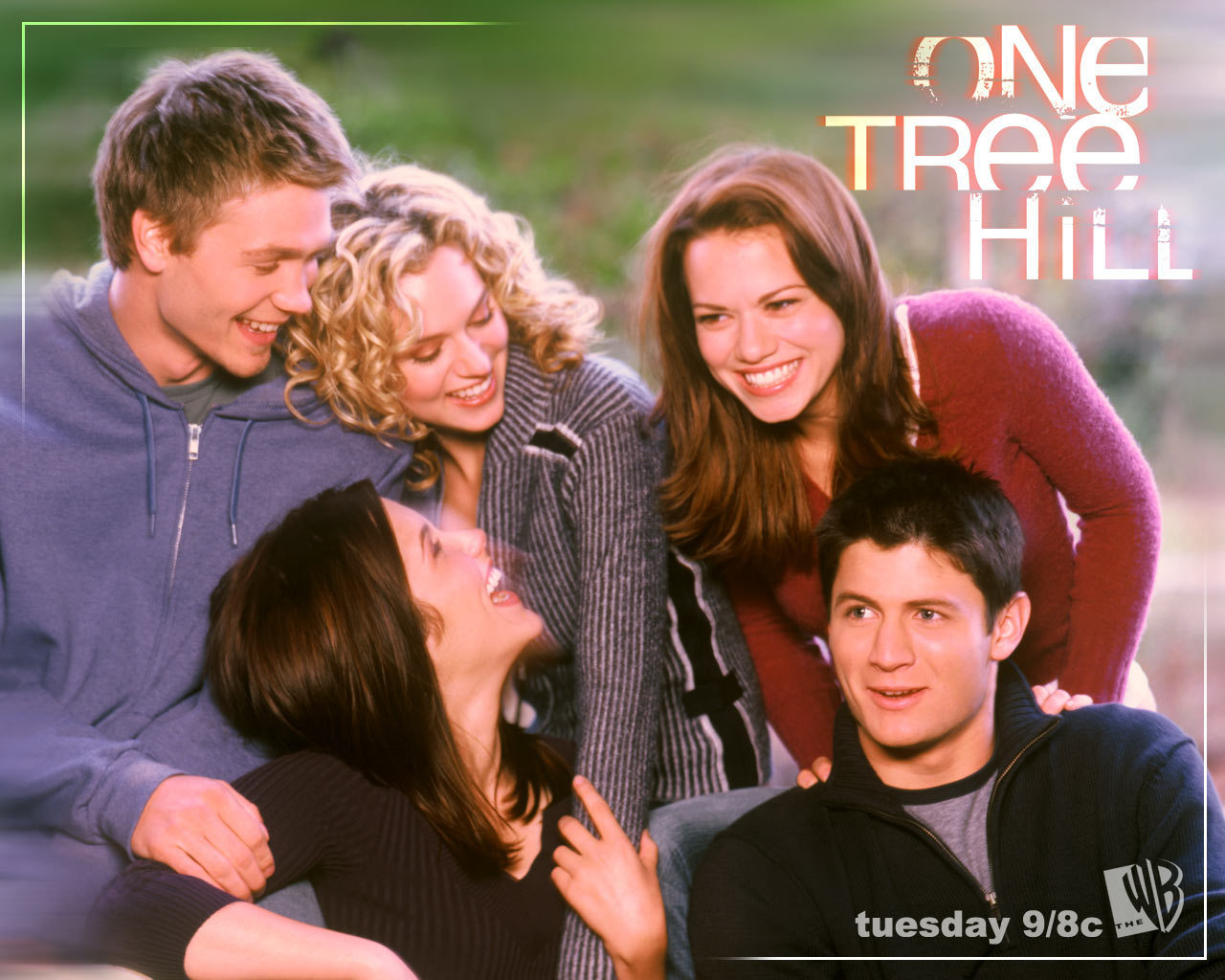 One Tree Hill Images OTH HD Wallpaper And Background Photos