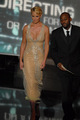 Omar Epps and Katherine Heigl