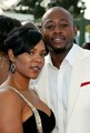 Omar Epps and his wife Keisha Spivey - omar-epps photo