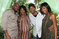 Omar and Keisha's Baby Shower! - omar-epps photo