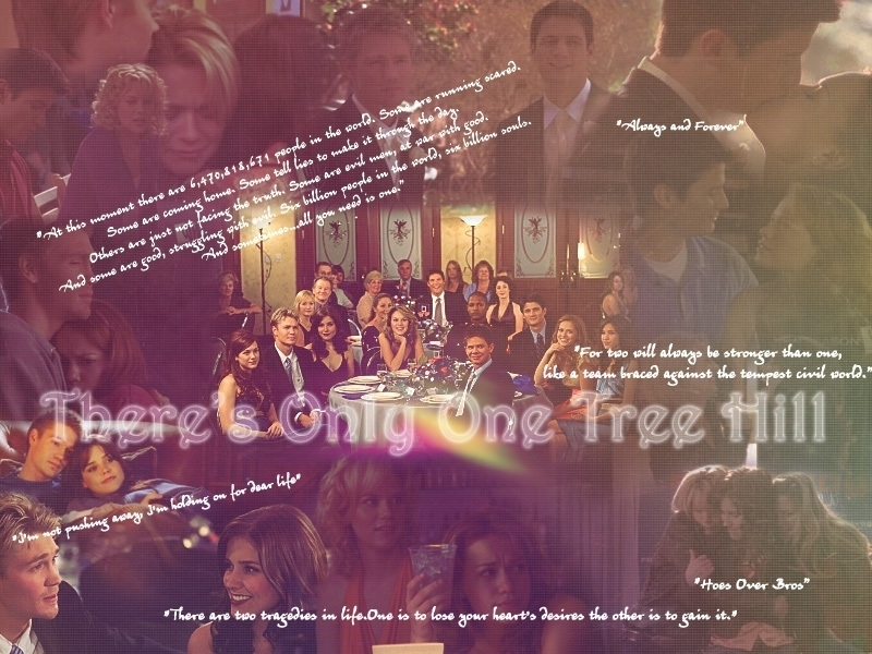 One Tree Hill Quotes Images One Tree Hill Hd Wallpaper And Background P Os