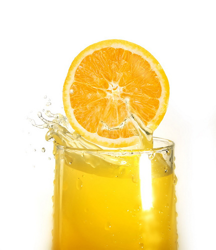 sinaasappelsap, jus d'orange