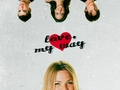 Paige, Alex, Spinner, Matt - degrassi wallpaper