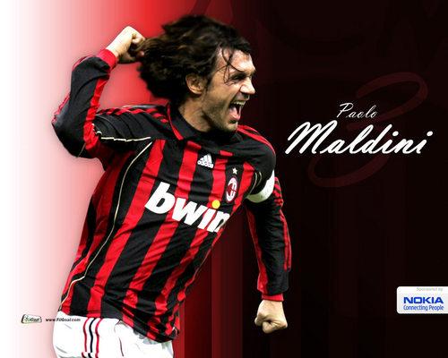 Paolo Maldini: Legend