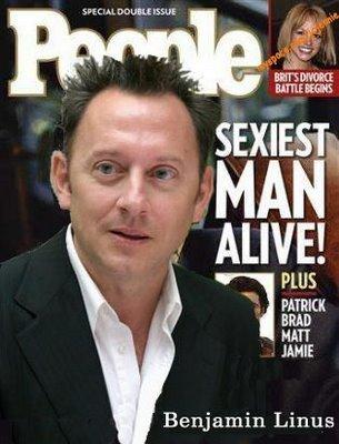 People Magazine!
