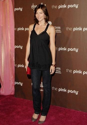 ピンク Party 2007