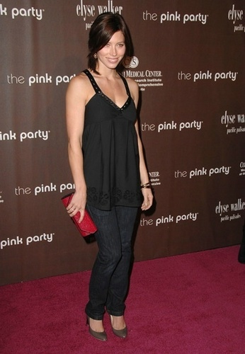 Pink Party 2007
