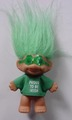 Proud To Be Irish Troll Doll - troll-dolls photo
