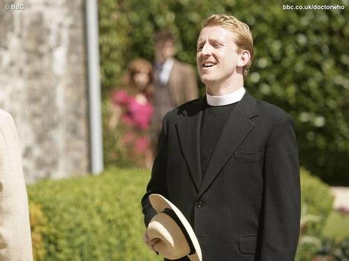 Reverend Golightly