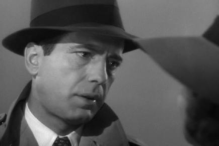 Casablanca fond d'écran containing a fedora titled Rick