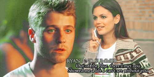 Ryan and Summer