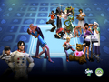 SIMS 2 - the-sims-2 fan art