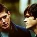Sam & Dean Icons