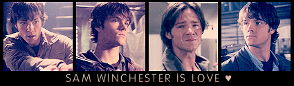 Sam Winchester wallpaper titled Sam