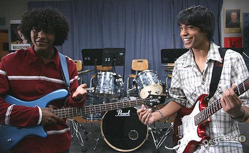 Season 7: Danny & Sav