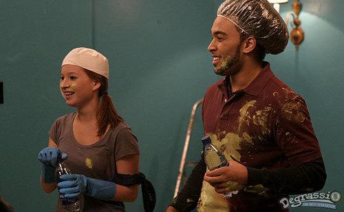 Season 7: Ellie & Griffin