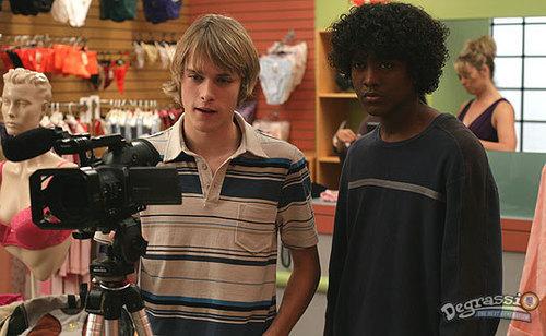 Season 7: Peter & Danny