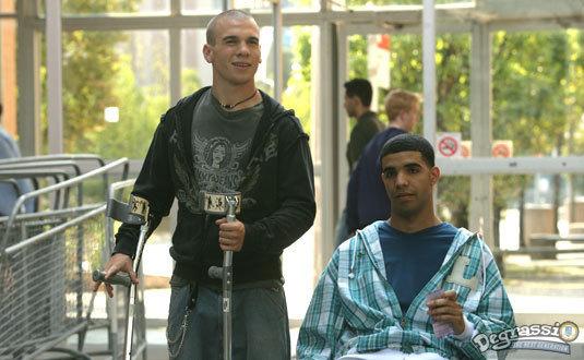 Season 7: Spinner & Jimmy