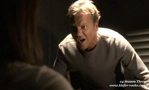 Season Three Jack Bauer