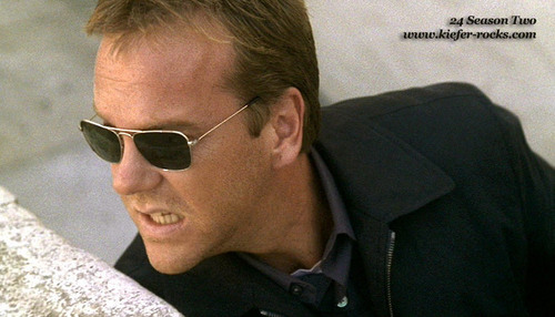 Season Two - Jack Bauer