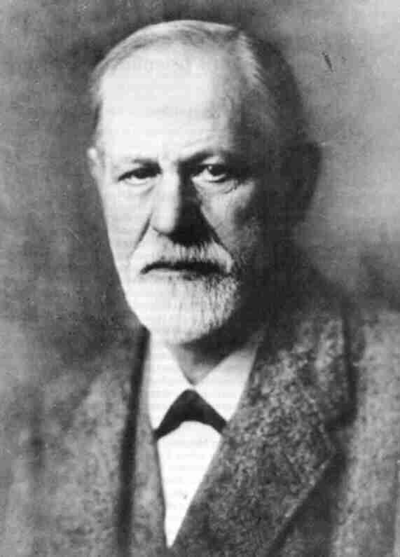 sigmund freud outline Get this from a library an outline of psychoanalysis [sigmund freud james strachey.